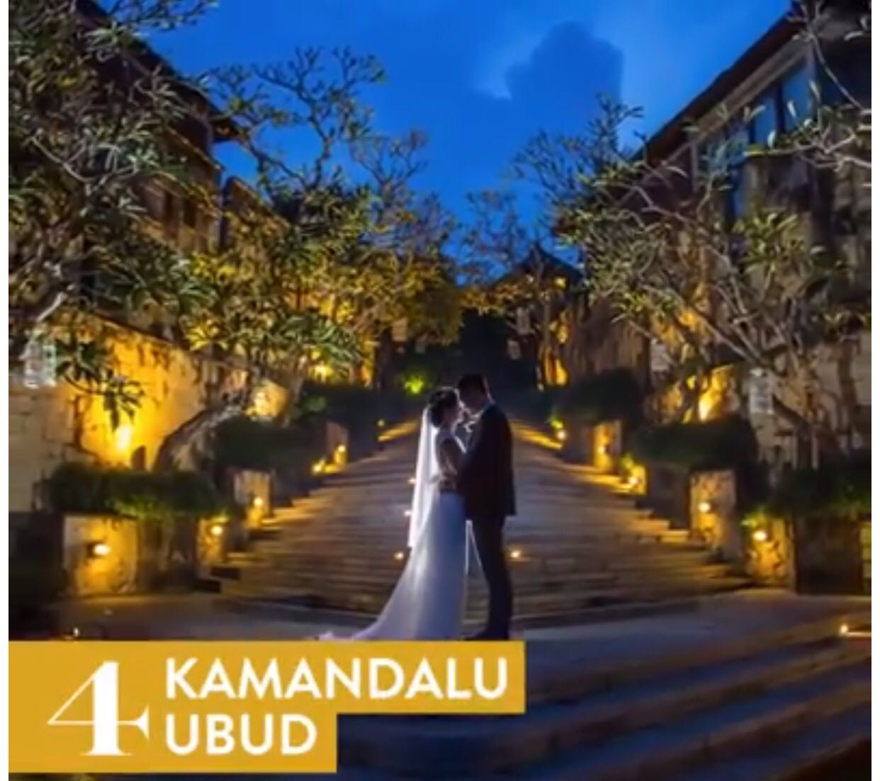 Top ten places to get married in bali bali weddings by for Top 10 places to get married